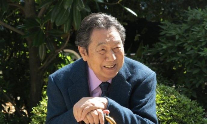 89岁日本作曲家菊池俊辅去世,曾为《哆啦A梦》谱曲