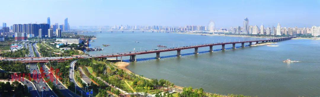 请减速慢行!南昌大桥进行道路修复施工 为期4天