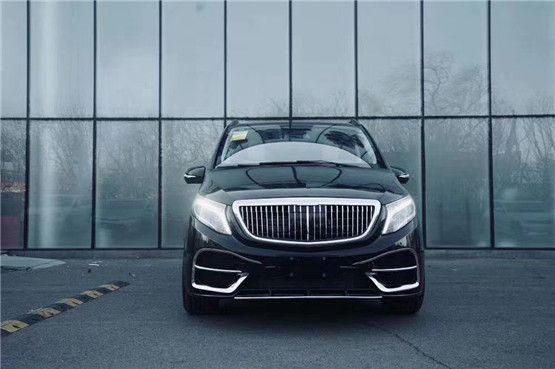 奔驰V260L改装商务车迈巴赫版厂家报价