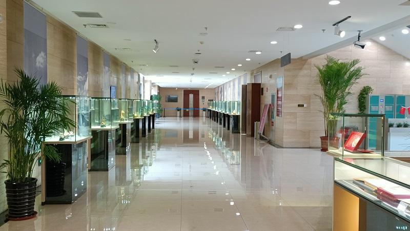 沈阳锡伯族博物馆:多功能于一体的高科技现代化民族展馆