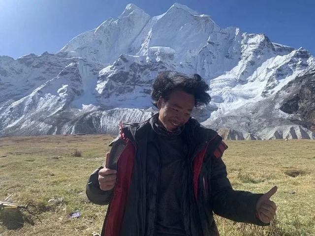 西藏冒险王尸检结果公布 系意外落水