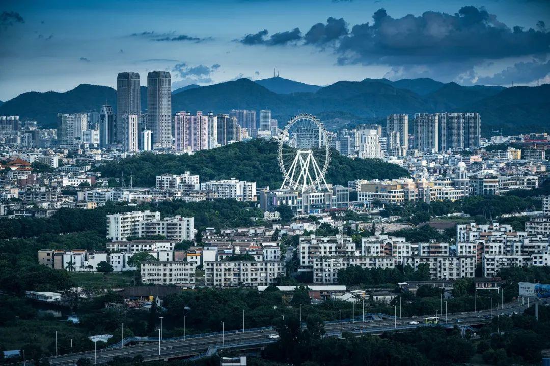 中国最像黄金配角的城市,实在太低调了