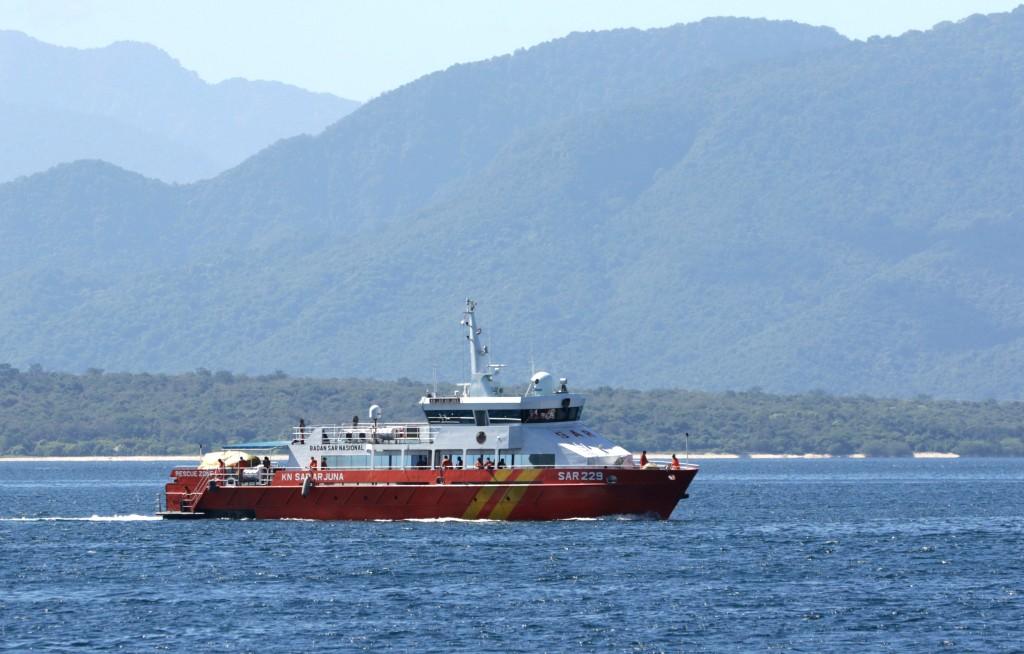 印尼失踪潜艇被发现,53名船员全部死亡