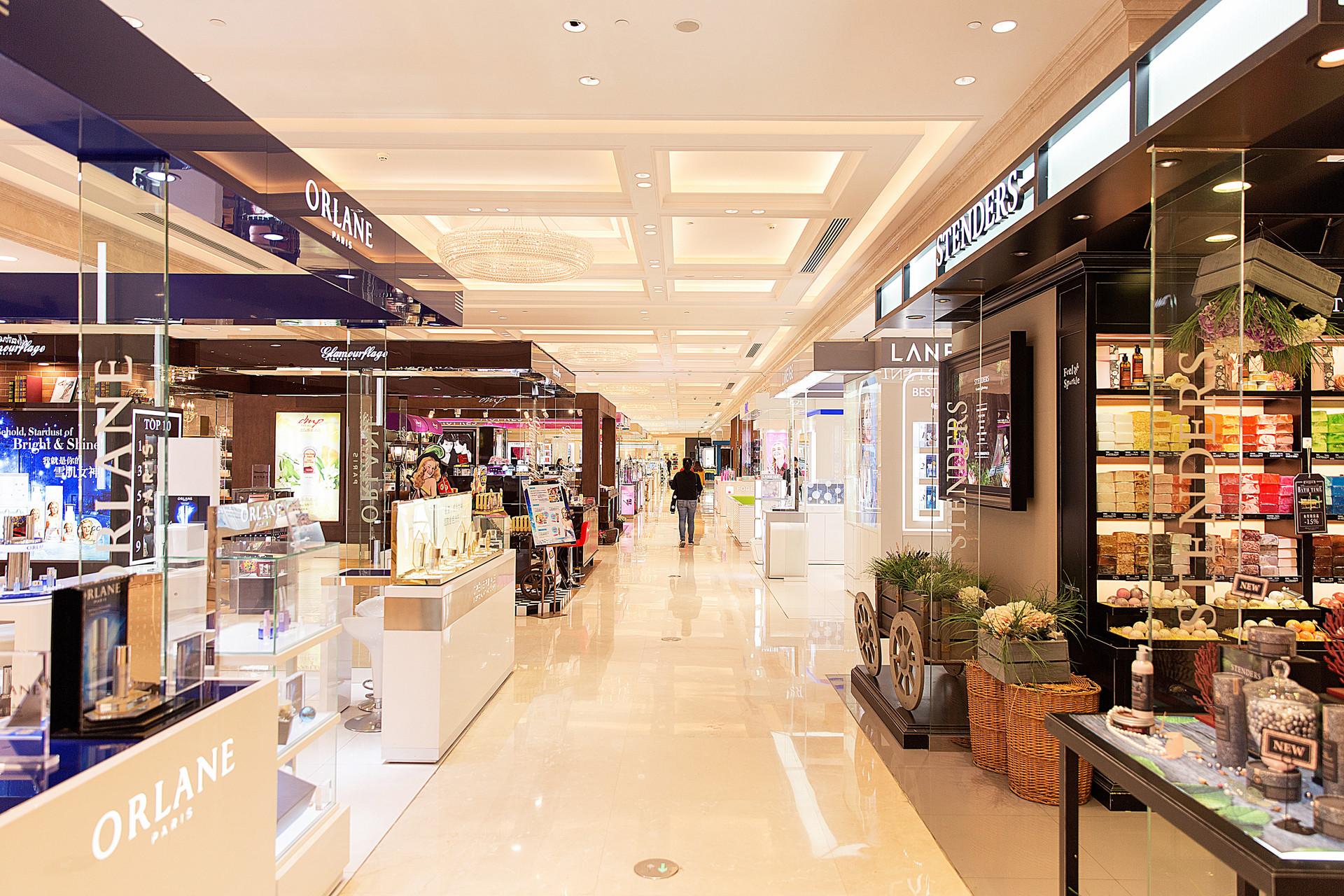 四家大型商场待开业 高新区各商业综合体加快推进