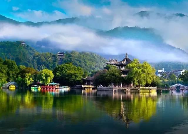 图片来源 | 台州图集