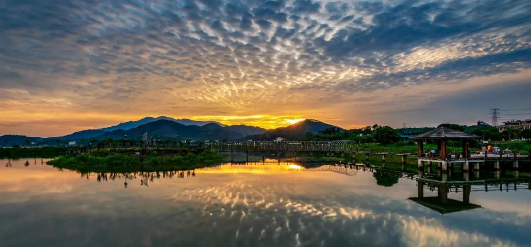 上良民宿生态旅游区