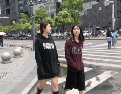 """今年四月为南昌近十年""""最凉爽""""四月 今起三天多雨"""