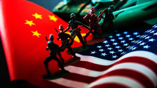 胡锡进:美国是纸老虎还是中国是纸龙?要看较量在何地发生