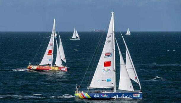 9支参赛队伍集结!2021青澳国际帆船拉力赛船队阵容抢先看