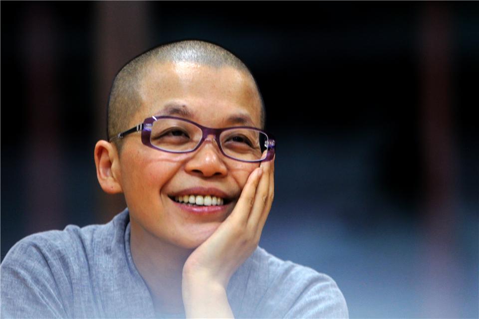 五四青年节,八位佛学院院长为当代僧青年送寄语