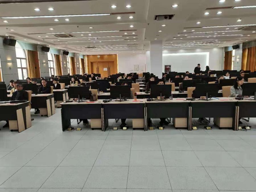 甘肃税务系统党建云平台上线