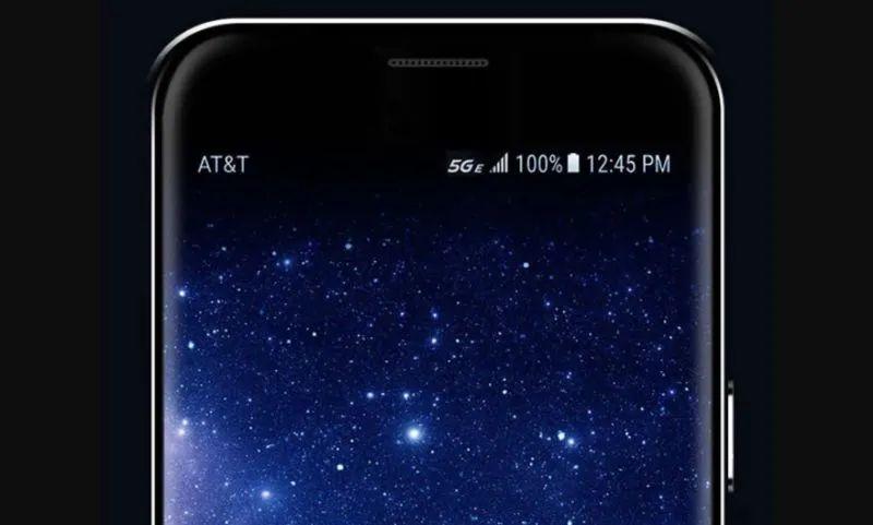 圖 | AT&T 曾把 4G 網絡悄悄改成了 5G E,被曝光后又改了回來(來源:AT&T)