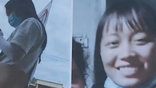 厄瓜多尔22岁中国女翻译遗体惊现公司旁河沟 背包和鞋扔在附近树林