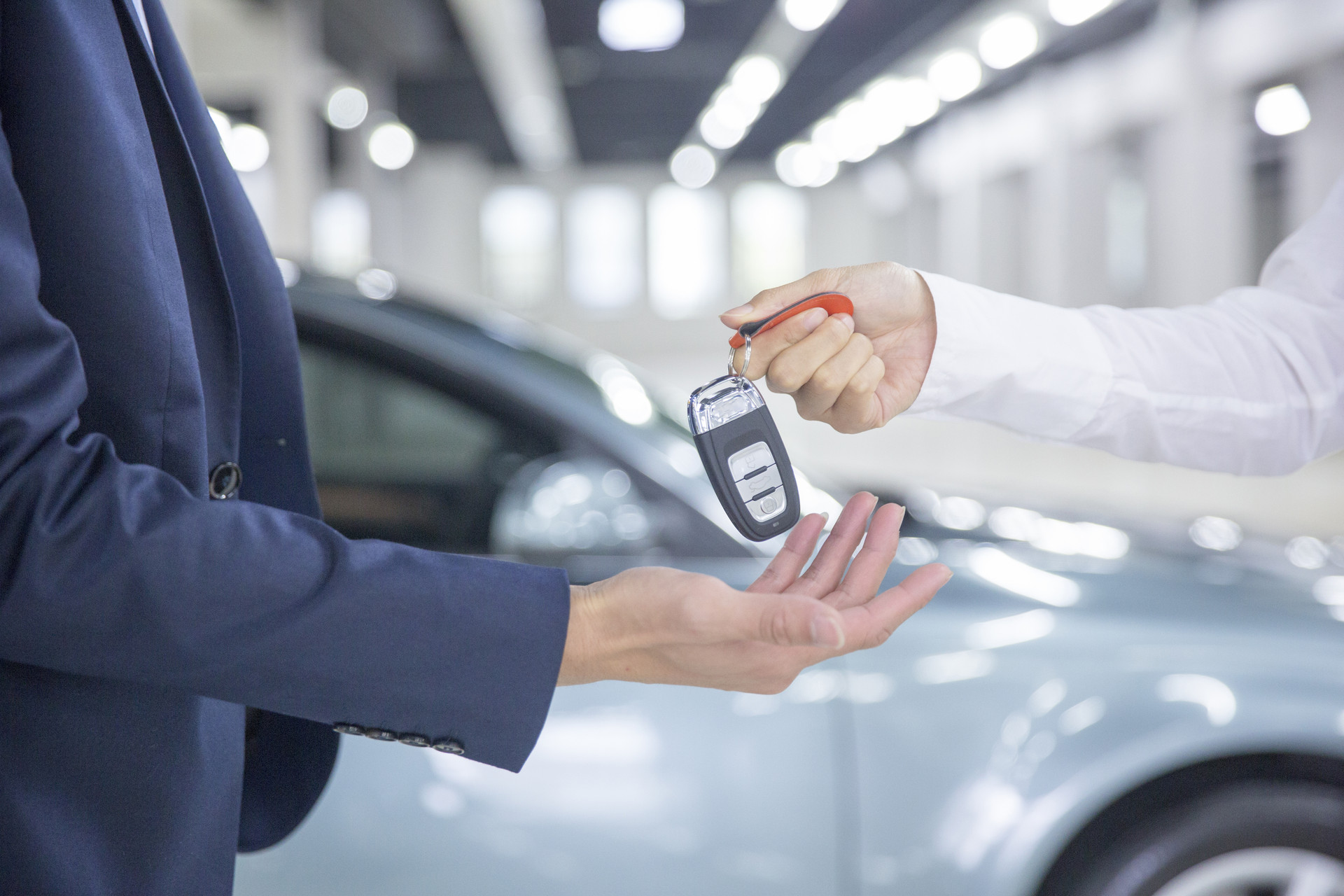 2020年全国汽车经销商净减少835家 退网率9%