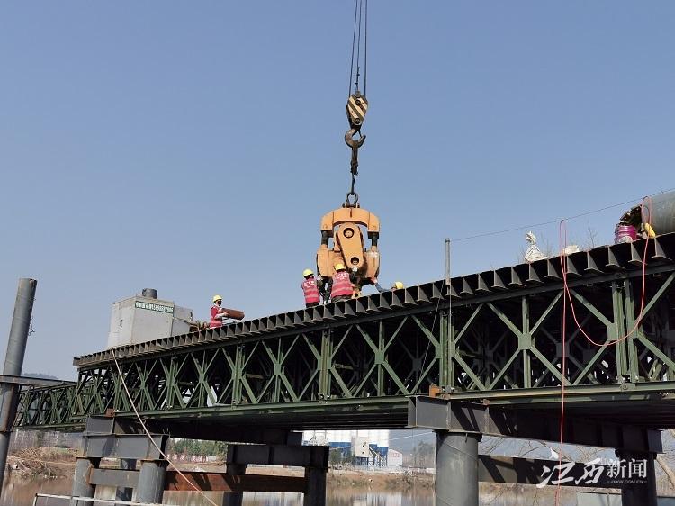 3年内建成10条高速4条高铁 江西今年实施重点项目738个