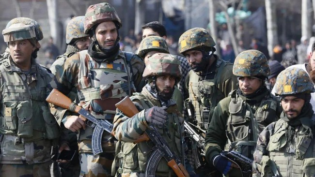 巴基斯坦在北瓦济里斯坦展开反恐行动 击毙2名恐怖分子
