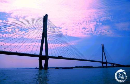 长江大桥 来源/知安徽