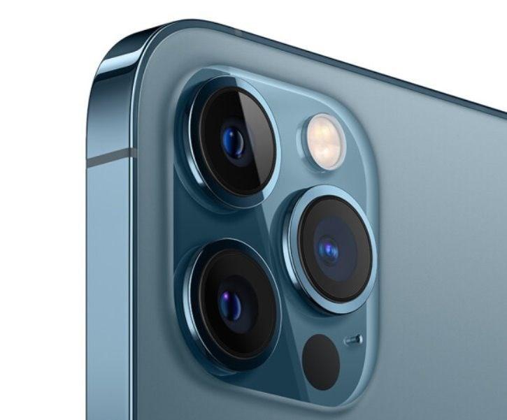 苹果iPhone 13示意图曝光:机身比iPhone 12更厚,相机模块更大