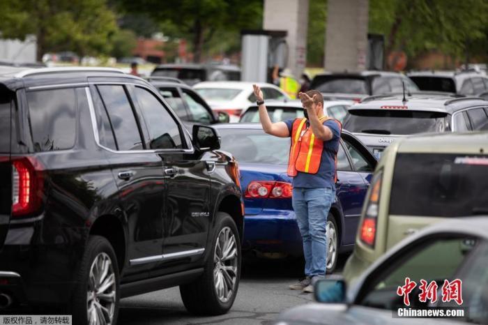 万博体育:美输油管道遭攻击停摆6天 员工手动释出库存燃料