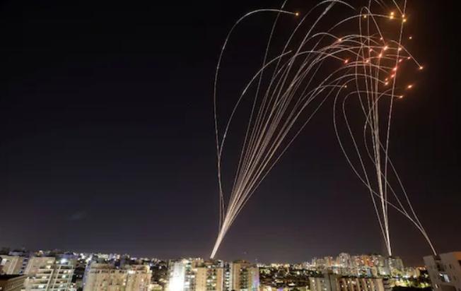 凤凰连线|巴以会爆发全面战争吗?以色列驻华大使回应
