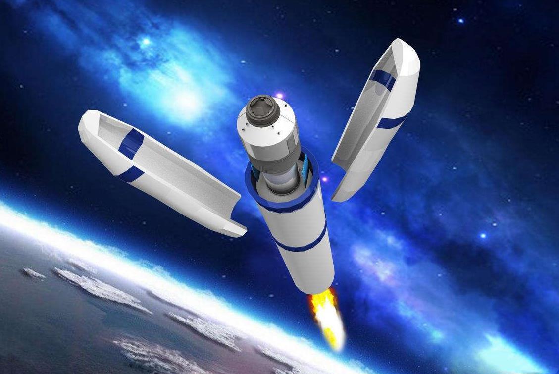 中国的火箭残骸处理技术已经达到了世界领先水平,从系统设计、论证、评审、制造、验证流程十分科学合理。(资料图)