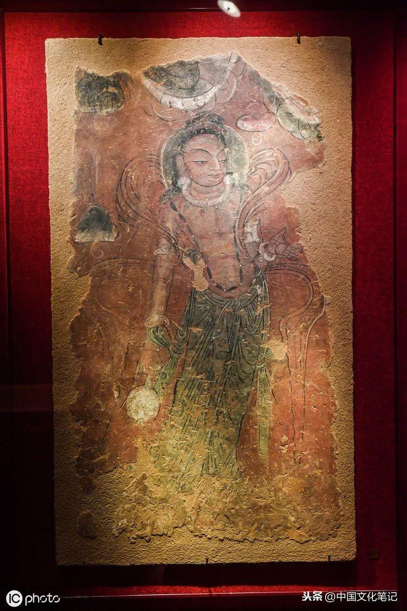 武威天梯山石窟:被遗忘的一千年