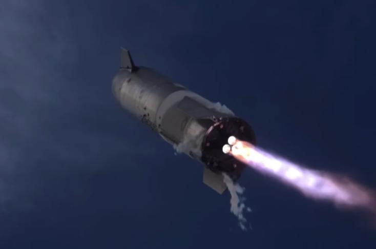 """从得州到夏威夷 SpaceX公布""""星际飞船""""首次轨道级试飞计划"""