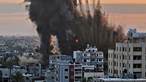 万博体育公司:以色列拒绝哈马斯武装休战提议 并将加大对其打击力度