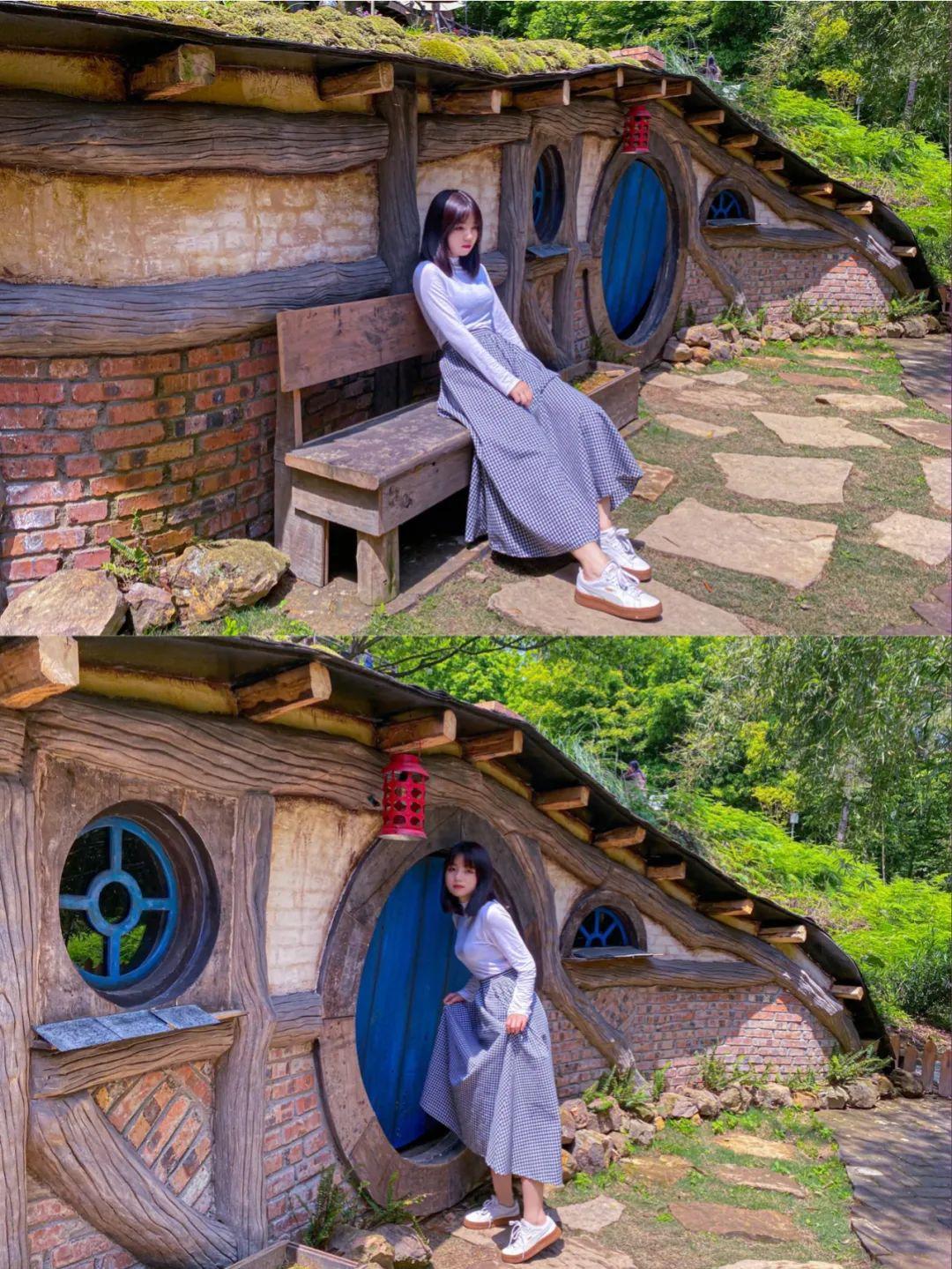 魔名奇妙花园 来自马蜂窝用户@小茵智里