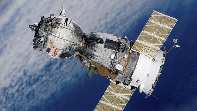 俄核动力太空拖船有军事用途?俄媒:可为俄防空系统追踪空中飞行器