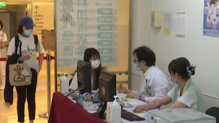 台湾出现一例疑似接种新冠疫苗后流产案例