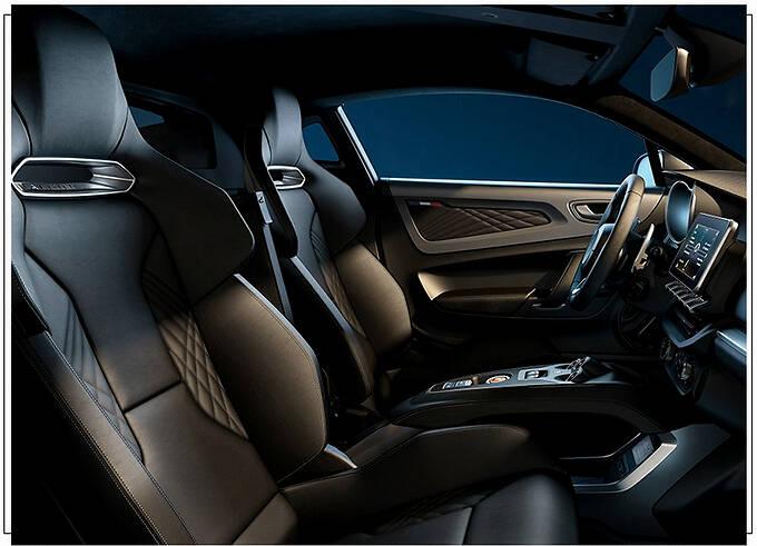 Alpine A110 Legende GT发布搭1.8T/限量300台-图5
