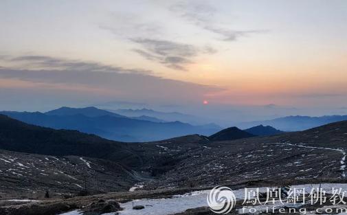 图片来源:凤凰网佛教 摄影:李凯成