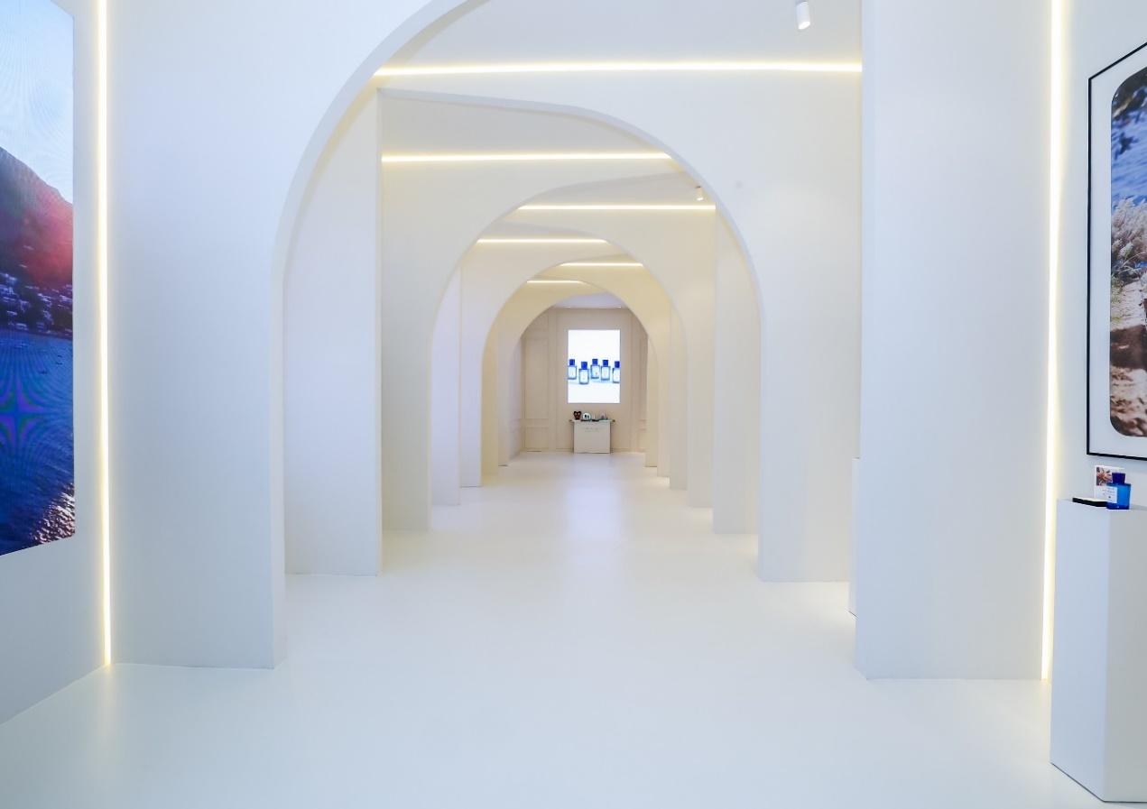 Acqua di Parma帕尔玛之水 「闻得到的帕尔玛」限时展览优雅启幕