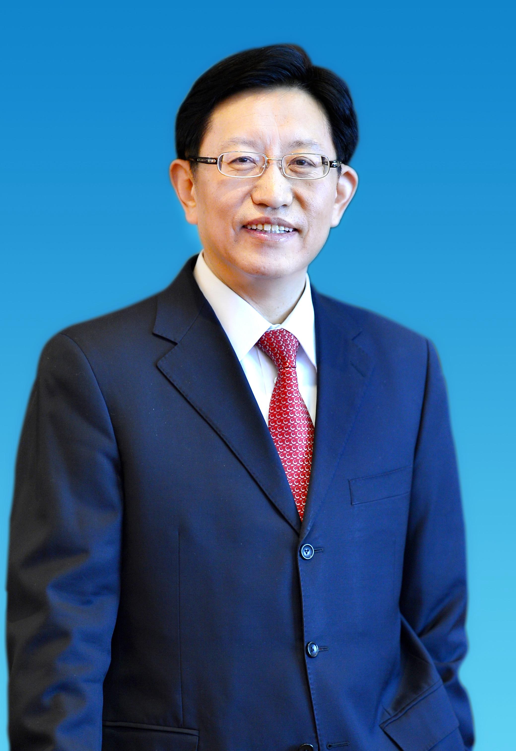 (中国节能环保集团有限公司党委书记、董事长宋鑫)