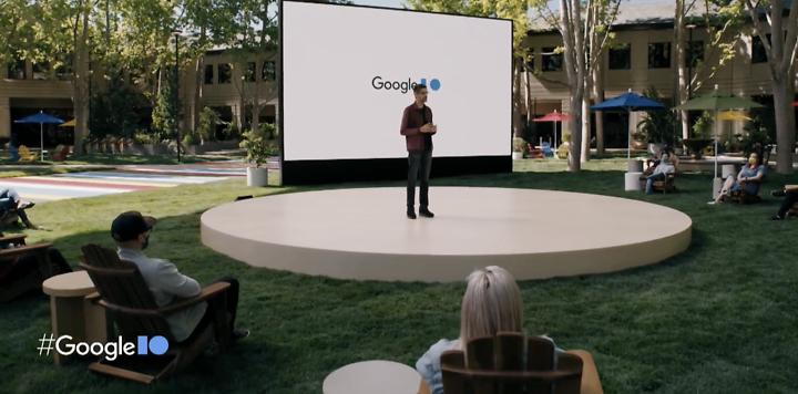 2021谷歌开发者大会汇总:Android12集中隐私管控,人工智能成主角
