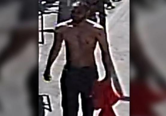 美國亞裔男子當街遇襲,被反復毆打還遭咬傷,嫌犯在逃