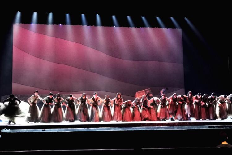 评音乐剧《上镇》|抒写城市精神:中国音乐剧的新出路