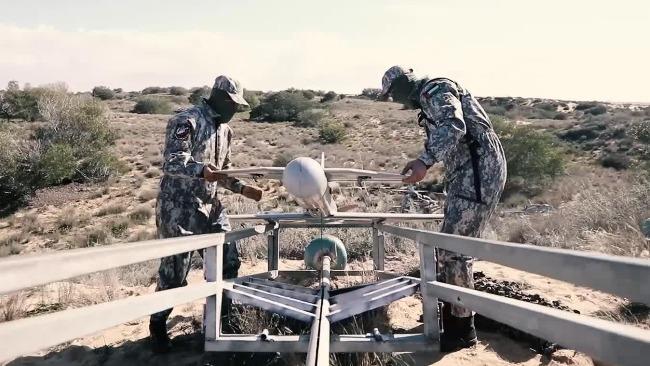 与火箭弹一样致命 外媒:哈马斯无人机对以构成