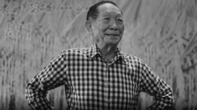 """袁隆平院士在长沙逝世 百秒回顾""""杂交水稻之父""""生平"""