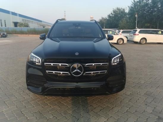 天津港口奔驰GLS450货比三家最便宜价格