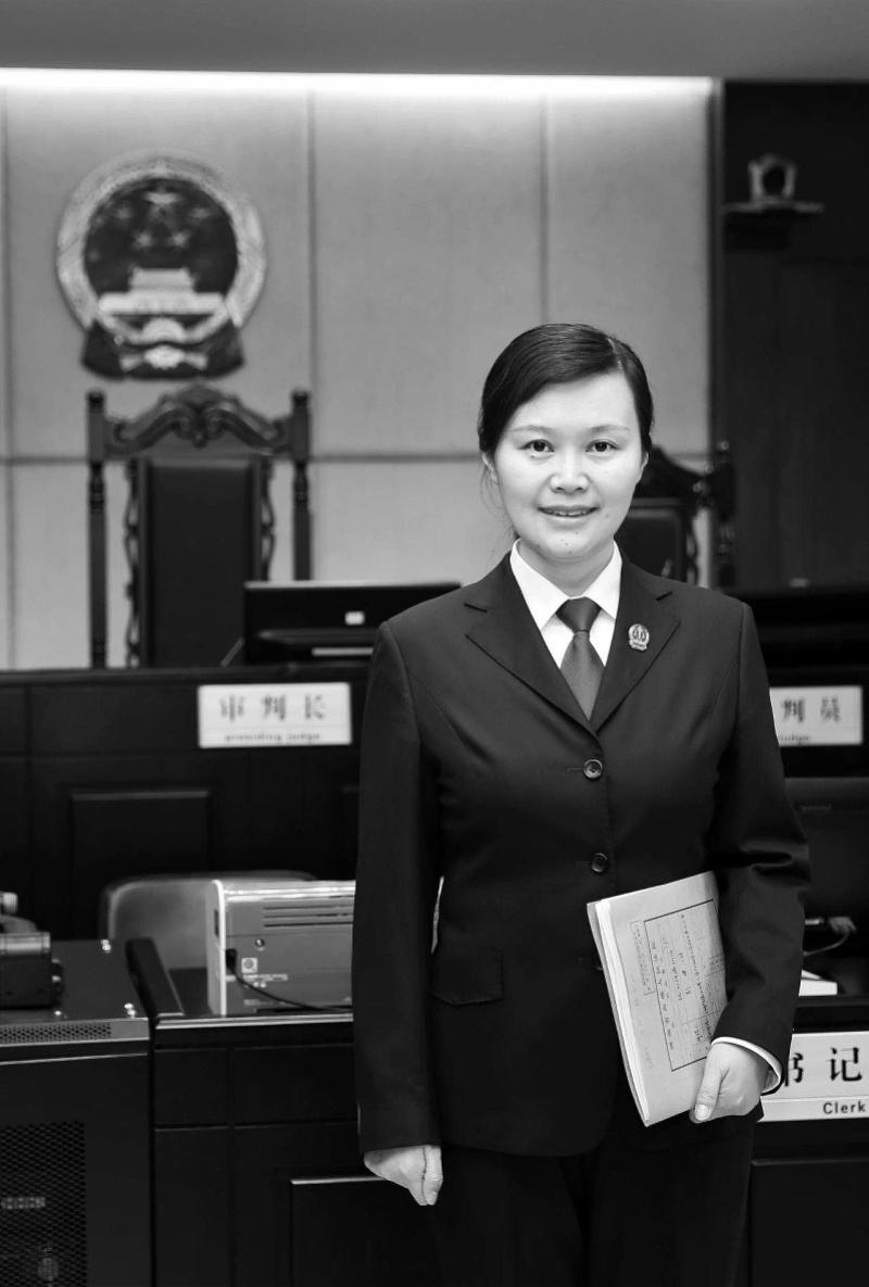 湖南女法官遇害案一審宣判,被告人向慧被判死刑
