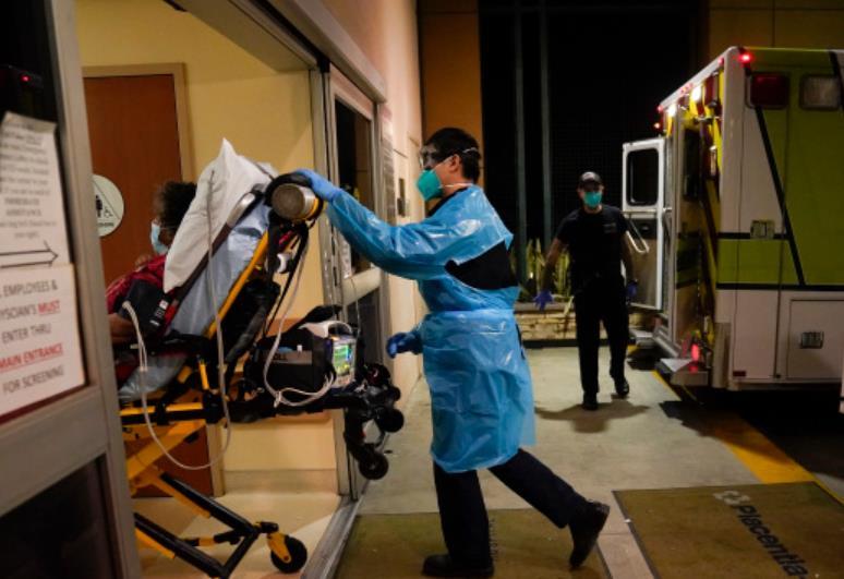 leyu乐鱼体育:美国医院对患者提起近2万起诉讼 要求支付医疗费用
