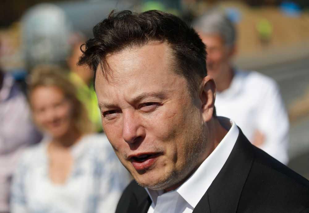 馬斯克失去世界第二大富豪身份 今年財富已縮水