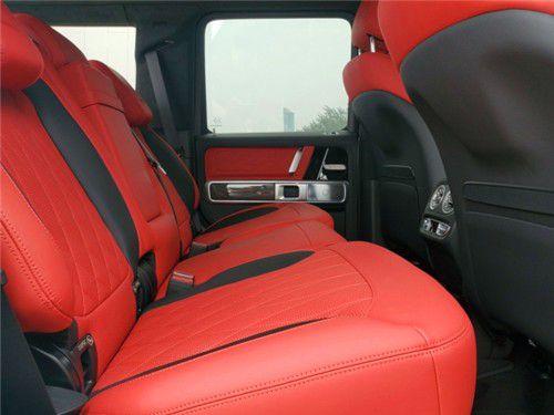奔驰G63超级越野港口五月促销全国