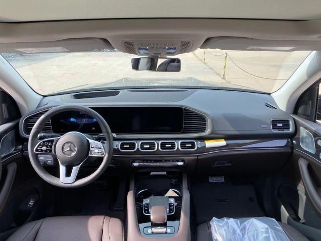 黑咖奔驰GLS450新报价百万级首选越野车