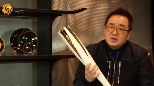 奥运会的重要道具:火炬是如何设计的?
