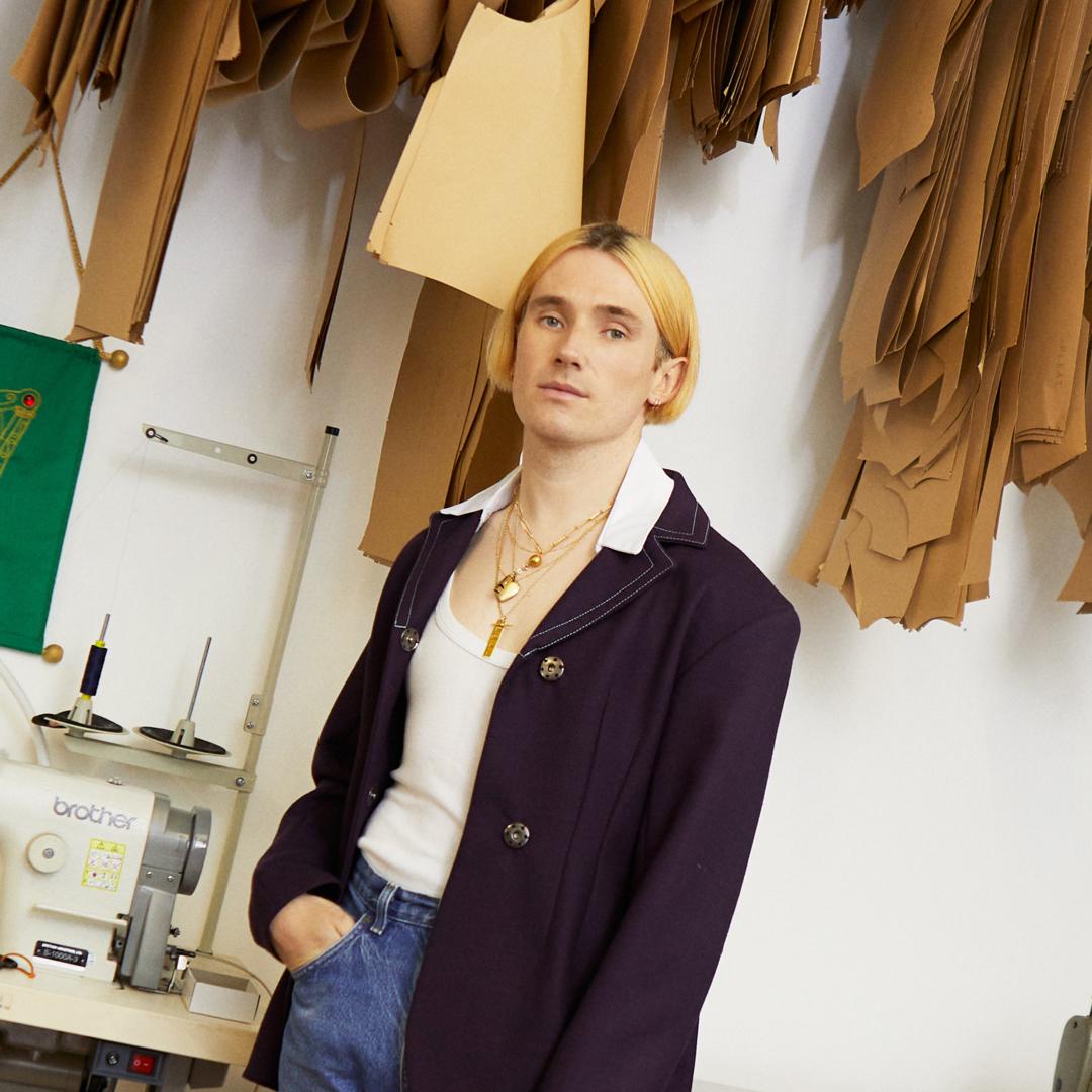 庆祝品牌成立 50 周年,Mulberry荣幸推出当代设计师合作系列