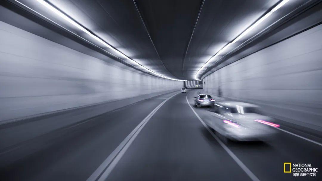 南二环快速路隧道