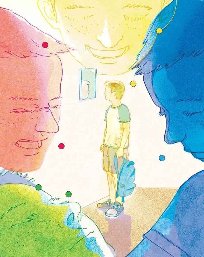 三联《少年》2021年刊:帮助9-16岁青少年建立思维素养体系凤凰网凰家尚品